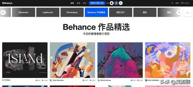 比较有名的设计网站(比较有名的网站有哪些)