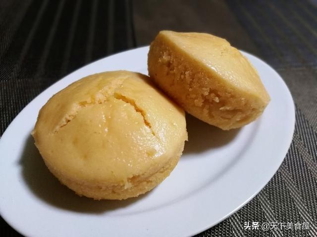西红柿大米发糕的做法是什么?