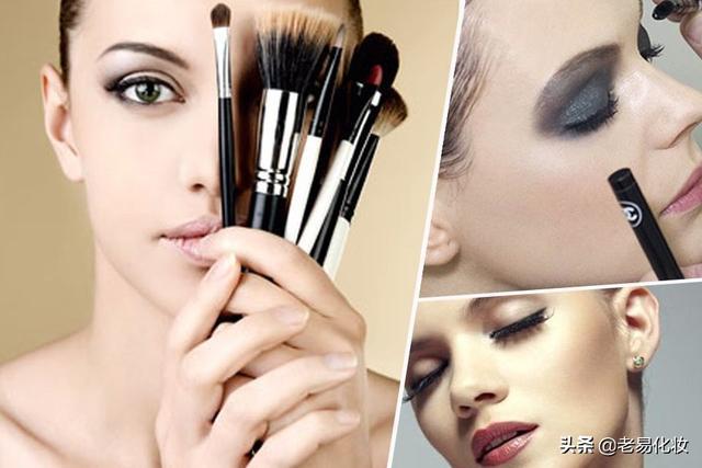 作为一个化妆小白,单纯学习给自己化的日常妆,有必要去化妆学校吗?(图3)