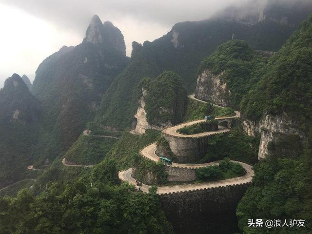 上海出发30天时间自驾游贵州,云南。有何路线规划?插图2