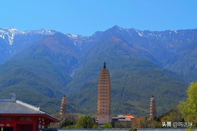 7月,云南有哪些旅行新景点犯得着玩耍?
