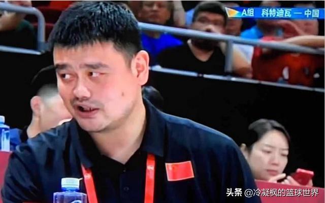 中国男篮战胜科特迪瓦获得世界杯首胜,谁是本场比赛的MVP?(中国男篮
