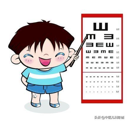 小孩应该几岁开始进行视力检查,小孩的正常视力是多少?