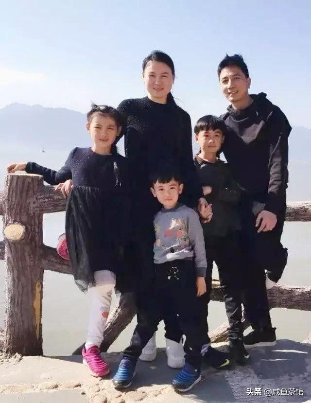 林生斌为什么可以花钱做公益捐赠孩子但却和岳