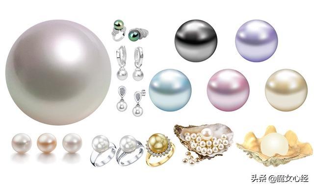 好的珍珠如何挑选?什么样的珍珠是好的珍珠呢?插图2