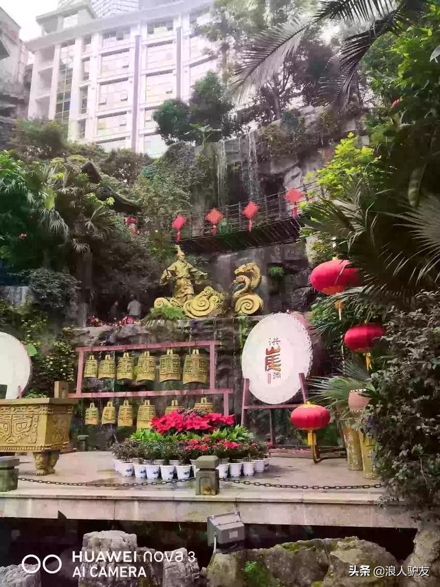 上海出发30天时间自驾游贵州,云南。有何路线规划?插图