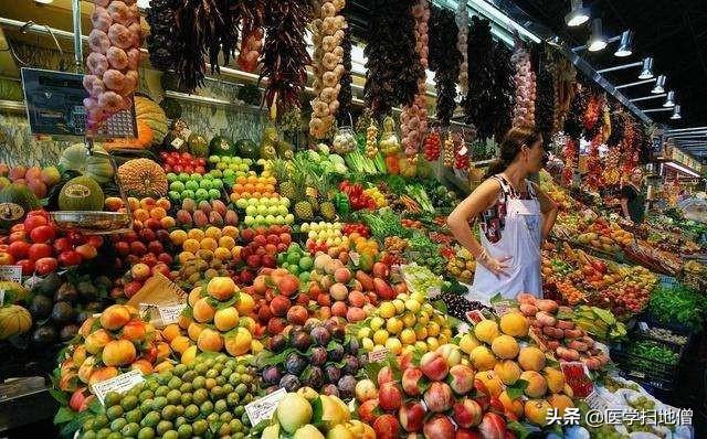 新型冠状病毒,病毒能不能通过水果传播?为什