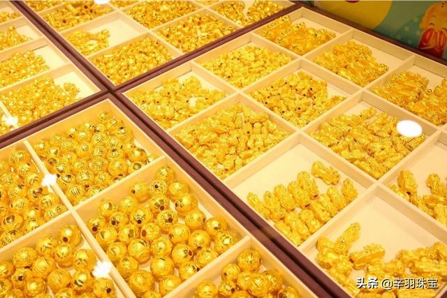 丹东周大生情人节礼物饰品,要买黄金首饰,什么时候打折比较多?