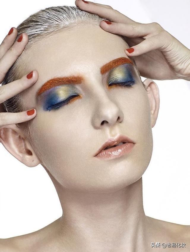 作为一个化妆小白,单纯学习给自己化的日常妆,有必要去化妆学校吗?(图4)