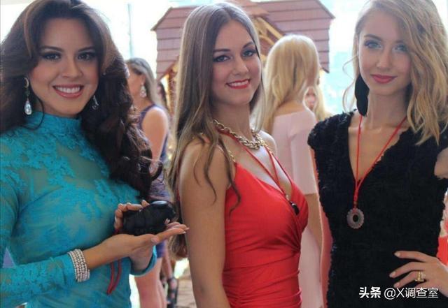 吱吱表小姐 :泰国的男女比例为什么严重失衡?