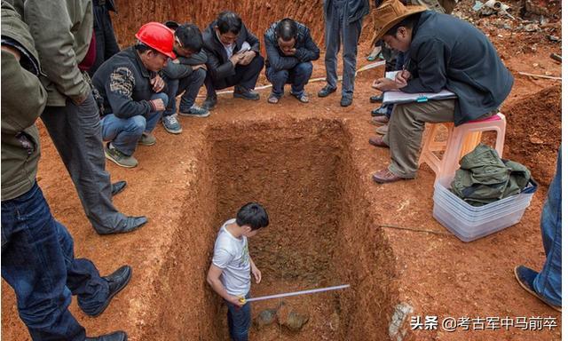 考古队去挖掘人家古人的坟墓真的好吗?(图4)