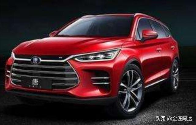 新车上市suv,8月份汽车市场有哪些suv上市?