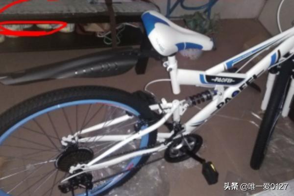 山地车减震怎么调图解 自行车龙头怎么安装 山地自行车减震自行车怎么组装技巧?