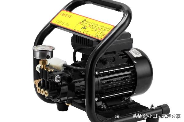 家用洗车机什么牌子好质量过硬,家用高压洗车机什么牌子好?