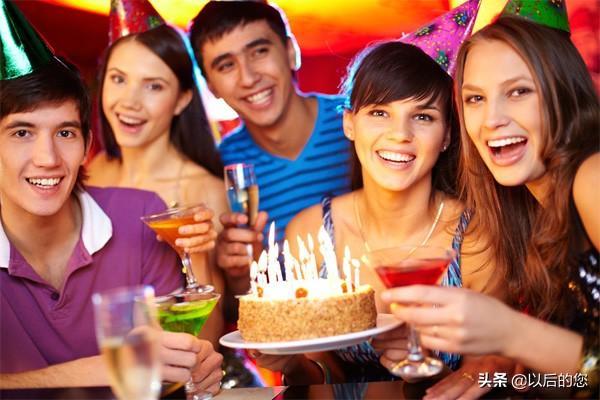 生日快乐专用配图,如何把生日快乐说得与众不同?