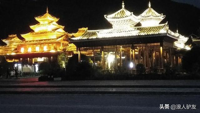上海出发30天时间自驾游贵州,云南。有何路线规划?插图5