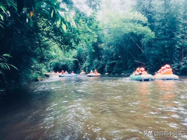广州附近有哪些自驾游好地方 自驾游,广州周边有哪些好玩的地方推荐?插图12