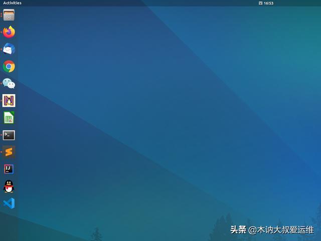 linux系统哪个好用,你们都用什么linux系统?