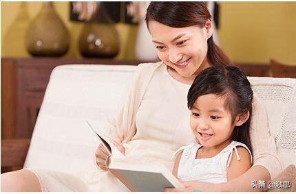 七色花图片,阅读能给孩子带来什么好处?