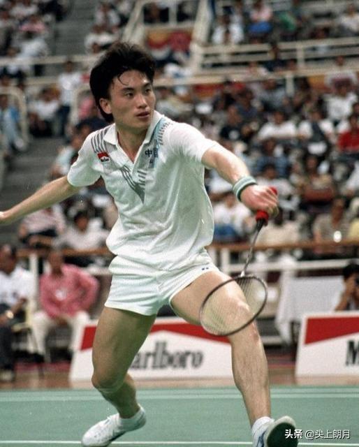 摩登6官网注册中国羽毛球史上十大最杰出的运动员有谁?(图4)