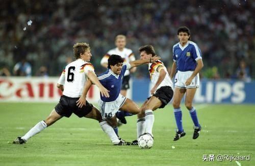 90年世界杯马拉多纳为什么表现的一塌糊