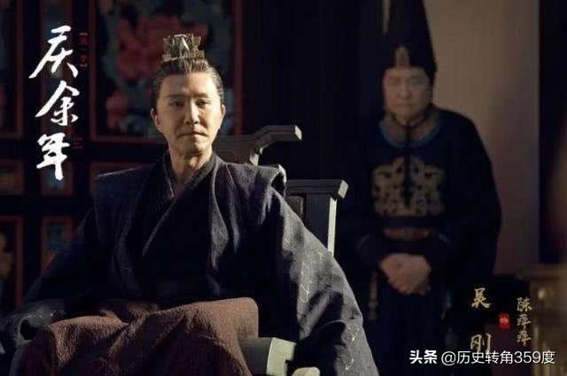 庆余年大宝,《庆余年》南庆为什么开战北齐?