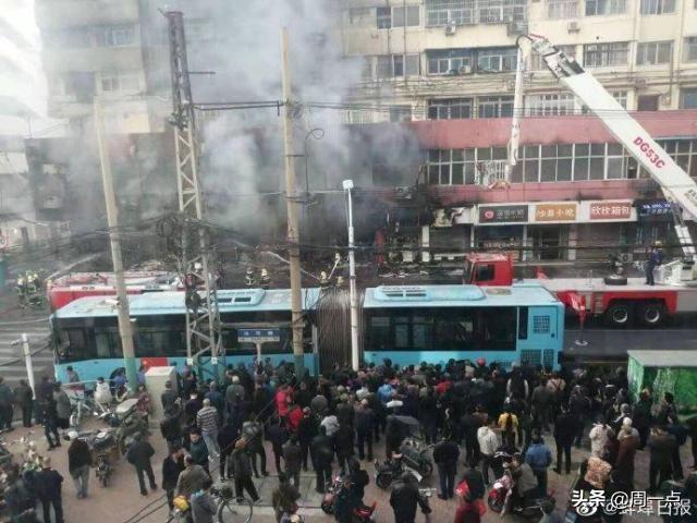 蚌埠火车站火灾是什么原因导致的?