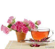 女人喝茶养生知识,女性喝什么茶能排毒养颜?