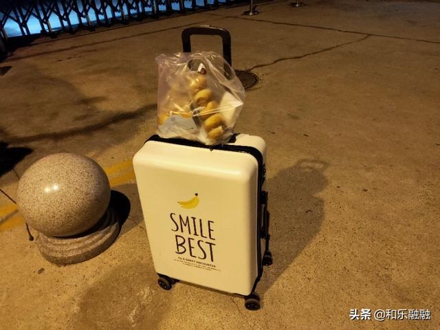 拉杆箱包,学生适合买多大的行李箱?