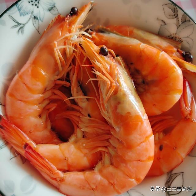 烹饪虾有什么方法好吃有味道?