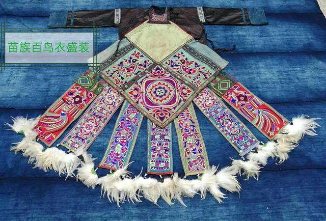 刺绣作品是中国传承下来的文化吗?