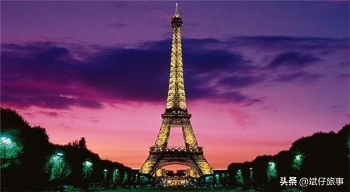 欧美情侣,国外有哪些情侣旅游胜地?