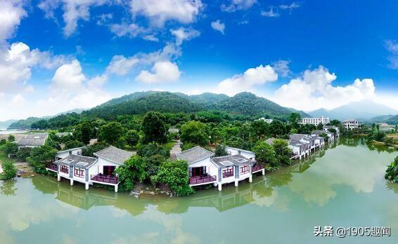 广东河源东源县有多少镇 河源市东源县有多少个镇呢?插图4