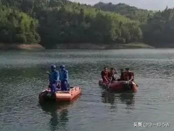 1人遇溺7人下水施救,重庆8名小学生全部遇难,怎么回事?