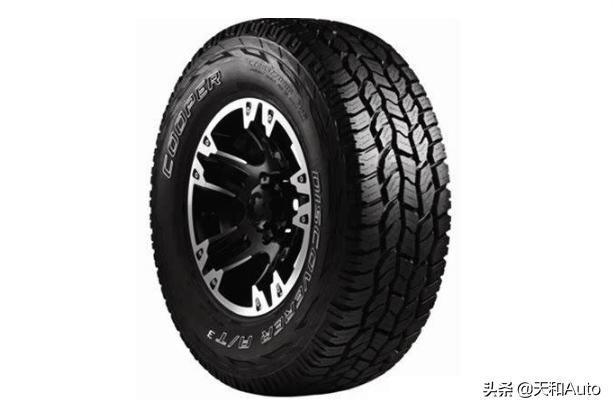 皮卡越野改装,为什么越野车要首先改装轮胎?