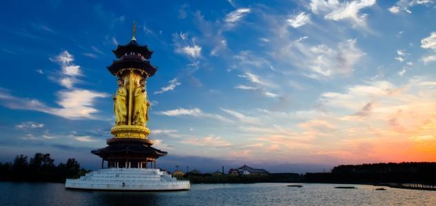 江苏有哪些旅游圣地?