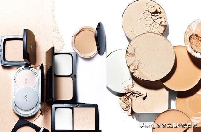美妆护肤知识,你了解多少?