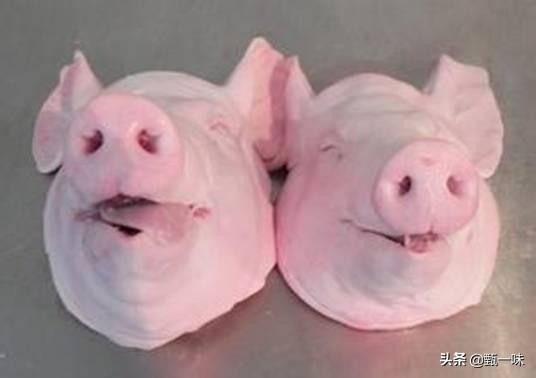打算买个猪头,怎样把整个猪头卤的好吃?(怎样卤猪头好吃)