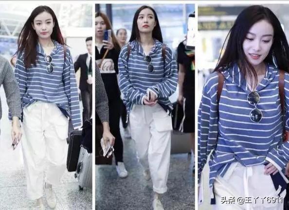 女生在夏季怎么搭配白色裤子,有哪些值得借鉴的穿搭?