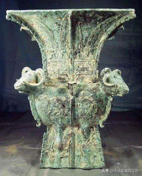 四羊方尊是哪個朝代的文物(四羊方尊值多少億)
