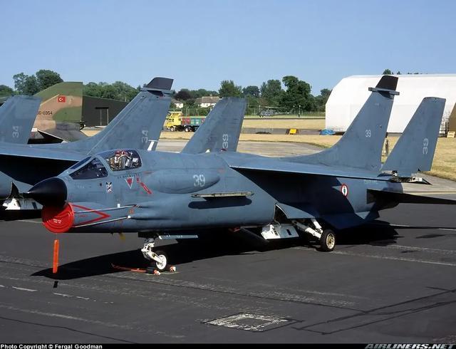 为什么法国不采用美式战斗机,而是一直坚持自