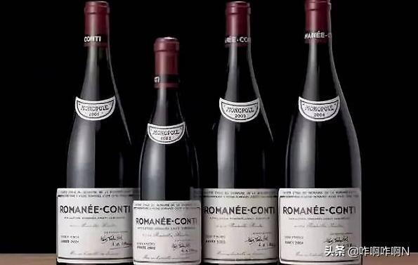 2018红酒排行榜前十名,全球十大红酒品牌?