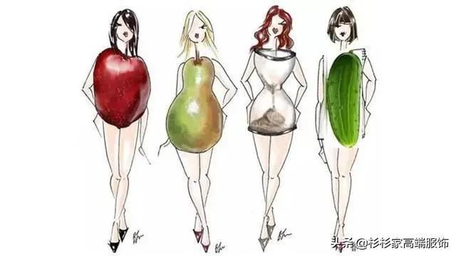 女人穿紧身裤下面有沟,紧身裤,不适合什么身材的人穿?