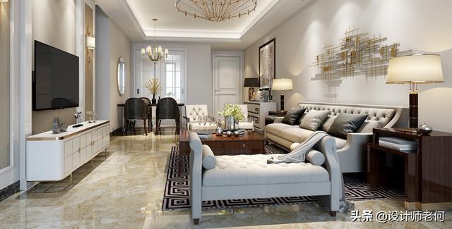 室内装修都有哪些风格与设计?