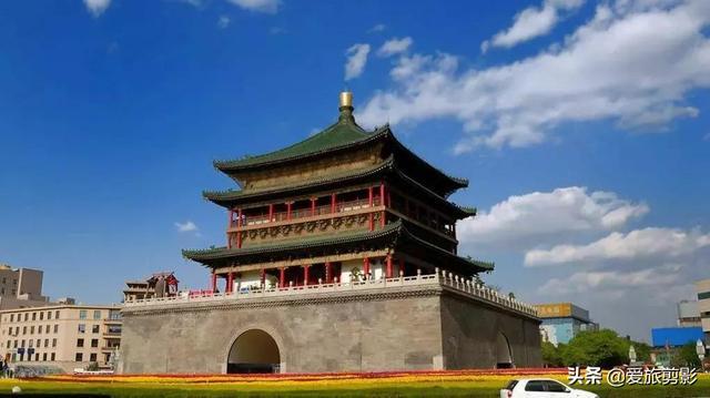 去西安旅游十大必去景点是哪些?插图4