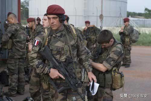 受疫情影响,北约盟友军队纷纷撤出伊拉克,驻
