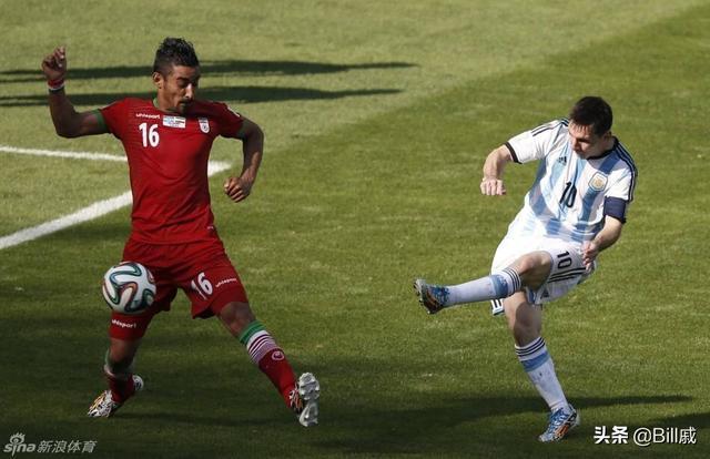 太平洋在线客户端下载:伊朗足球在世界上什么水
