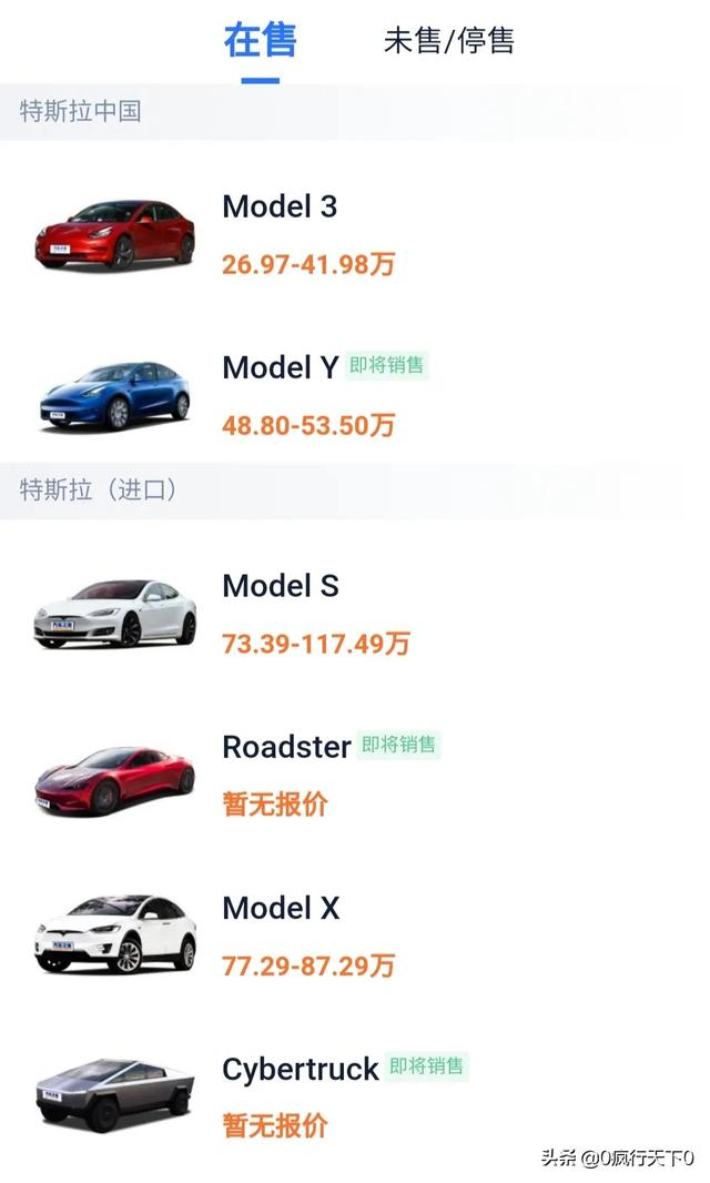 拉特斯汽车价格?(图1)