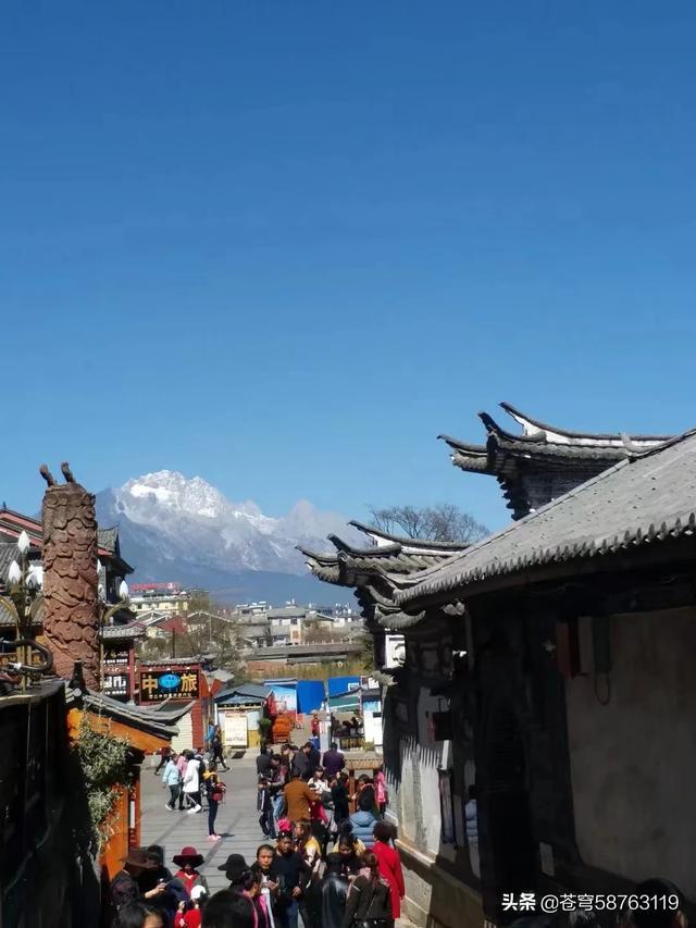 过年期间,去云南自驾游有没有好的推荐?
