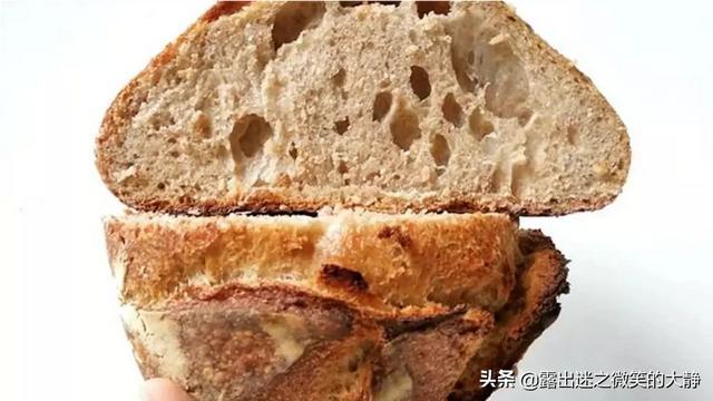 山姆超市的麻薯面包冷了怎么加热?